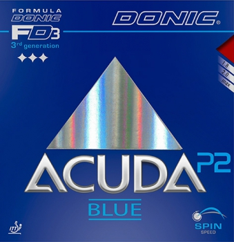 DONIC Acuda BLUE P-2