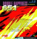 Double Happiness 651 (Noppen aussen)