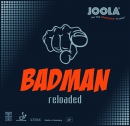 JOOLA Badman reloaded (long pips)